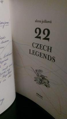 Czechlegendnote